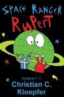 Space Ranger Rupert