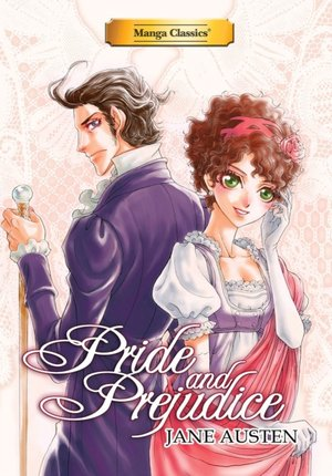 Manga Classics Pride And Prejudice New Edition