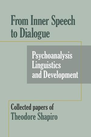 From Inner Speech to Dialogue