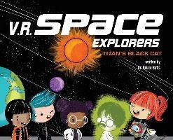 V.r. Space Explorers