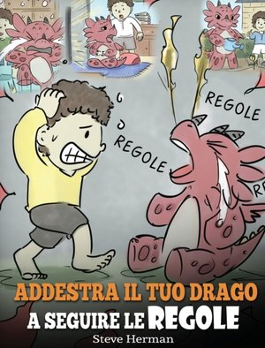 Addestra Il Tuo Drago A Seguire Le Regole
