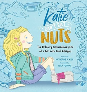 Katie Can't Eat Nuts