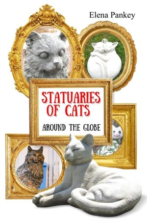 Statuaries Of Cats
