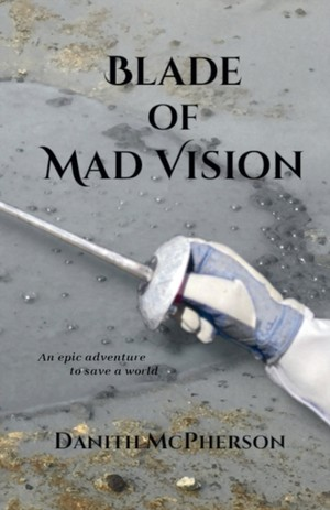 Blade Of Mad Vision