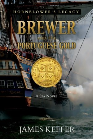 Brewer And The Portuguese Gold