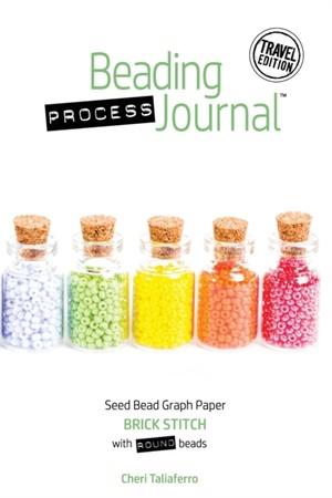 Beading Process Journal Travel Edition