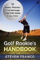 Golf Rookie's Handbook