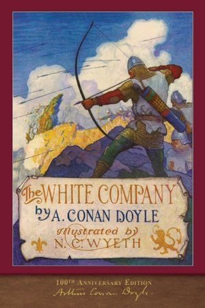 The White Company (100th Anniversary Edition)