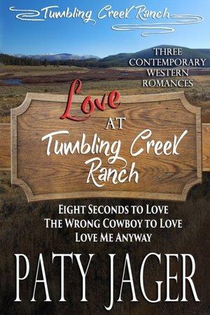 Love At Tumbling Creek Ranch