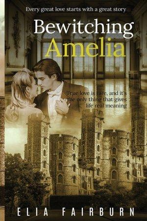 Bewitching Amelia