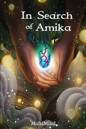 In Search Of Amika
