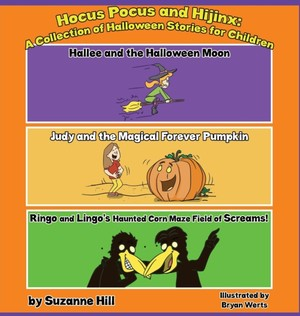 Halloween Hocus Pocus And Hijinks