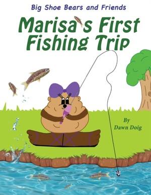 Marisa's First Fishing Trip