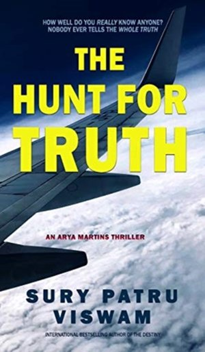 The Hunt For Truth