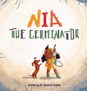 Nia The Germinator