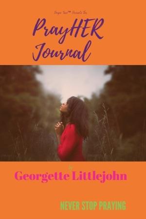 Prayher Journal