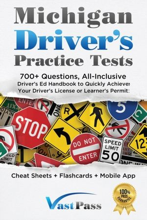 Michigan Driver's Practice Tests