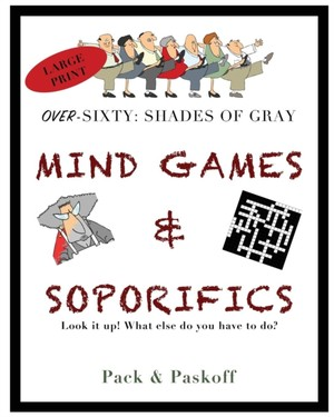 Mind Games & Soporifics