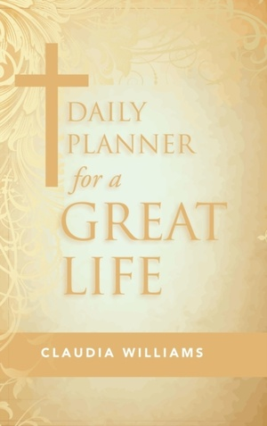 Daily Planner For A Great Life