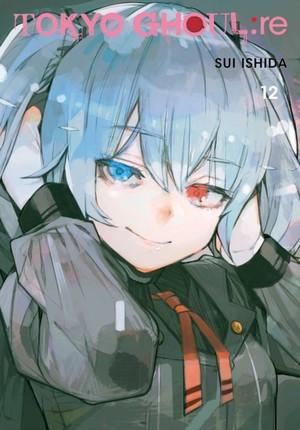 Tokyo Ghoul: Re, Vol. 12