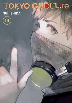 Tokyo Ghoul: Re, Vol. 14