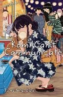 Komi Can't Communicate, Vol. 3