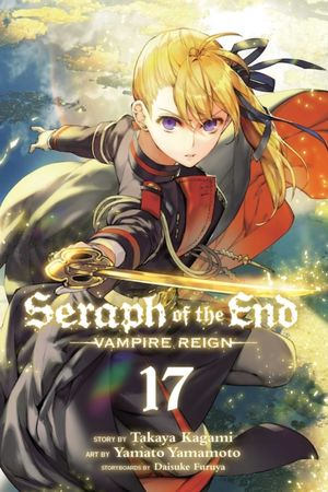 Seraph Of The End, Vol. 17