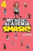 My Hero Academia: Smash!!, Vol. 4