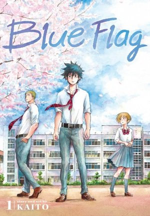 Blue Flag, Vol. 1