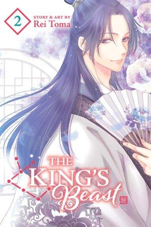 The King's Beast, Vol. 2