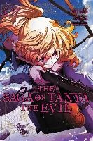 Saga Of Tanya The Evil, Vol. 7 (manga)