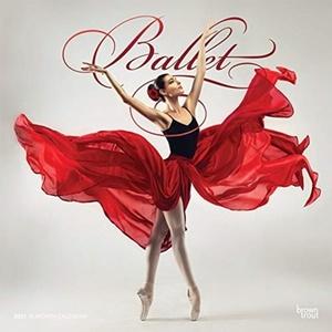 Ballet Kalender 2021