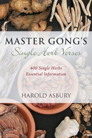 Master Gong's Single Herb Verses
