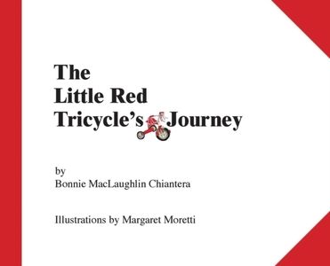 Little Red Tricycle's Journey