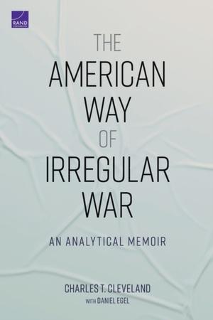 The American Way Of Irregular War
