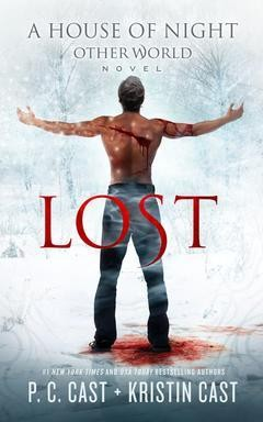 House of Night Other World 2 - Lost