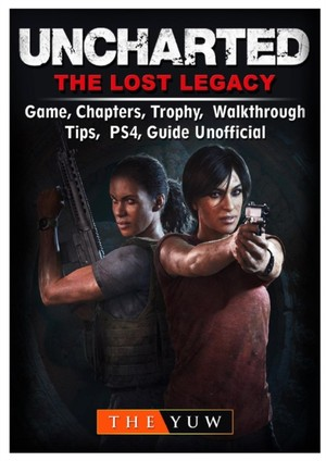 Yuw, T: Uncharted The Lost Legacy Game, Chapters, Trophy, Wa