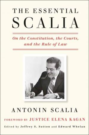 Essential Scalia