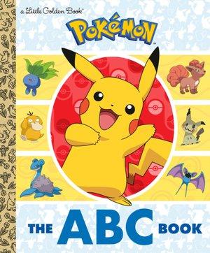 The Abc Book (pokemon)