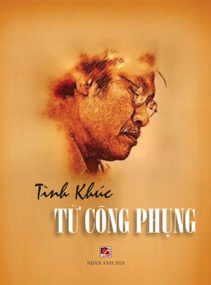 Tinh Khuc Từ Cong Phụng (hard Cover)
