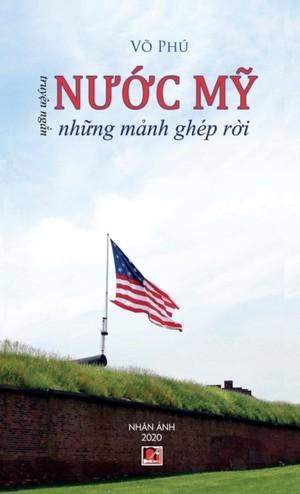 Nước Mỹ Những Mảnh Ghep Rời (hard Cover)