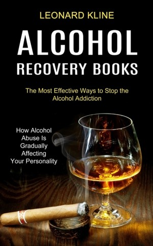 Alcohol Recovery Books