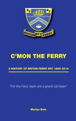 C'mon The Ferry