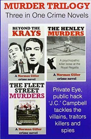 The Murder Trilogy