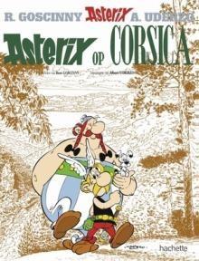 Asterix & Obelix 20 - Op Corsica