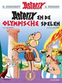 Asterix & Obelix 12 - De Olympische Spelen
