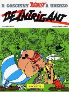 Asterix & Obelix 15 - De Intrigant