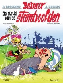 Asterix & Obelix 07 - De Strijd Van De Stamhoofden
