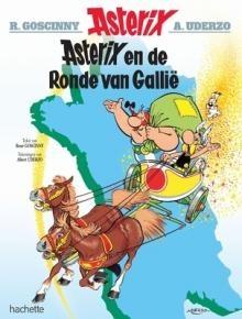 Asterix & Obelix 05 - De Ronde Van Gallië