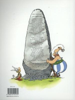 Asterix & Obelix 04 - Als Gladiator